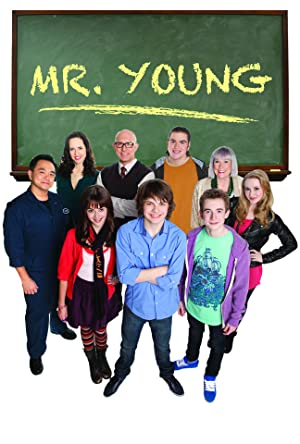Where to stream Mr. Young