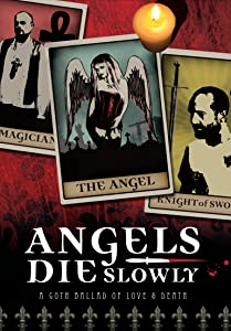 Watch old online movies Angels Die Slowly [2048x2048]