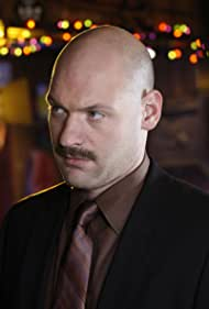 Corey Stoll in Law & Order: Los Angeles (2010)