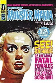 Primary photo for Bride of Monster Mania
