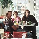 Jeff Bridges, John Heard, and Lisa Eichhorn in Cutter's Way (1981)