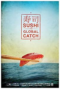 Thriller movies 2018 free download Sushi: The Global Catch USA [1280x720p]