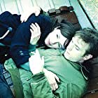Ewan McGregor and Emily Mortimer in Young Adam (2003)