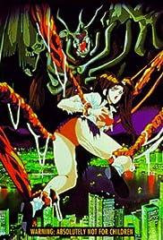 Demon Beast Invasion Poster