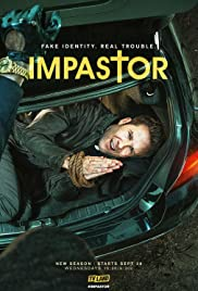 Impastor Poster - TV Show Forum, Cast, Reviews