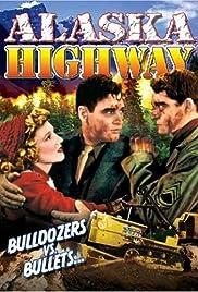 Alaska Highway Poster