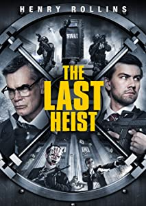 Movies websites free you can watch The Last Heist by Jason Krawczyk [mp4]