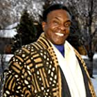Keith David at an event for If I Had Known I Was a Genius (2007)