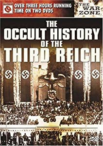 New free english movies downloads The Occult History of the Third Reich by [320p]