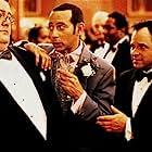 Paul Reubens, Jason Alexander, and Glenn Shadix in Dunston Checks In (1996)