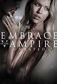Primary photo for Embrace of the Vampire