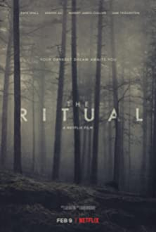 The Ritual (I) (2017)