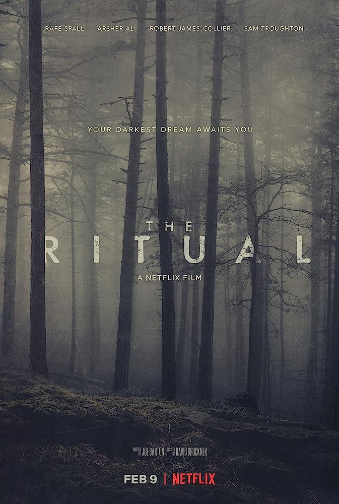 Ritualas (2017) online