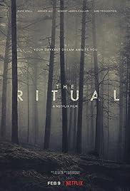 Pelicula El Ritual
