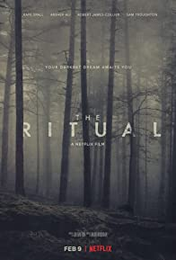 Primary photo for The Ritual