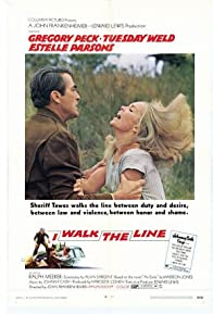 Primary photo for I Walk the Line