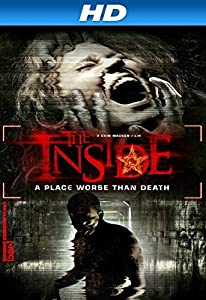 Movie brrip free download The Inside Ireland [1280x720p]