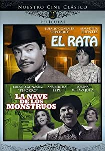 Watches movie La nave de los monstruos [720x320]
