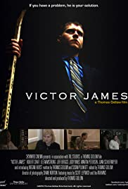 Victor James Poster
