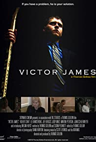 Primary photo for Victor James