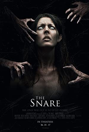 The Snare poster