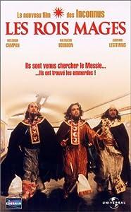 Regarder des films hollywood en ligne Les rois mages  [720p] [FullHD] [iTunes] by Didier Bourdon, Bernard Campan (2001)