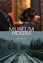 Museum Hours