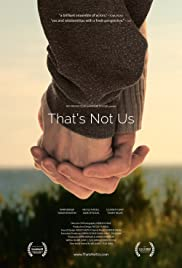 That's Not Us Poster