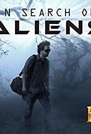 In Search of Aliens Poster - TV Show Forum, Cast, Reviews