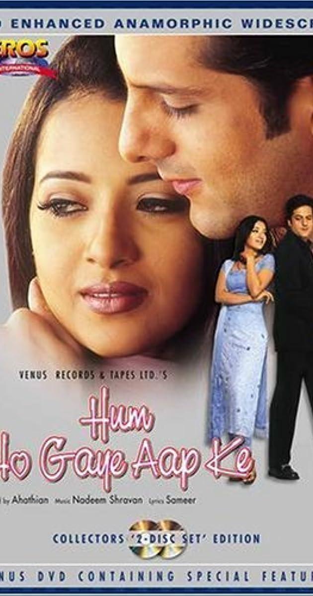 Aap Ke Liye Hum Full Movie In Hindi Watch Online