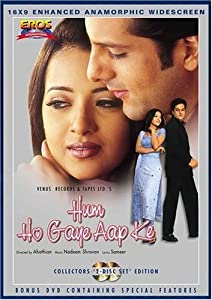 The movie mp4 download Hum Ho Gaye Aap Ke [QHD]