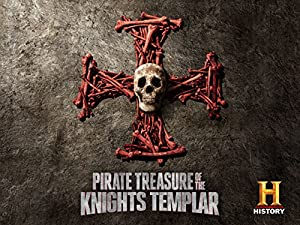 Pirate Treasure of the Knight's Templar