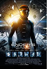 Download Ender's Game (2013) Movie