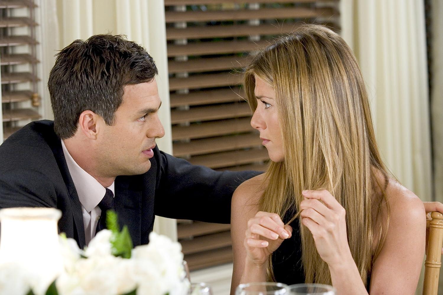映画『迷い婚 全ての迷える女性たちへ』のプロポーズ