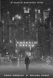 Emerald Dream Poster