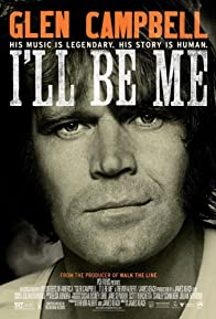Primary photo for Glen Campbell: I'll Be Me