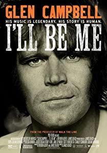 Watch latest online hollywood movies Glen Campbell: I'll Be Me [mkv]