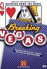 Breaking Vegas(2004) Poster - TV Show Forum, Cast, Reviews