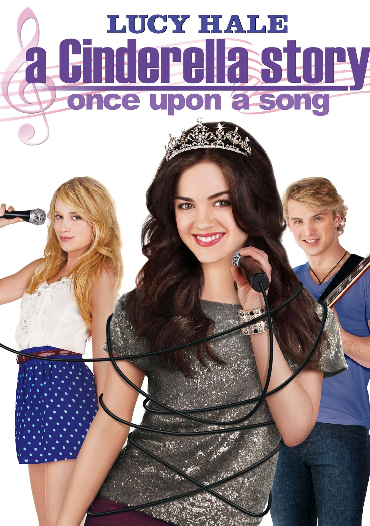 A Cinderella Story: Once Upon a Song (Video 2011) - IMDb