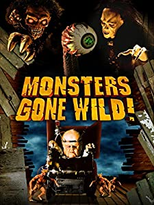 Watch it movie links Monsters Gone Wild! USA [[movie]
