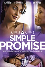 A Simple Promise Poster