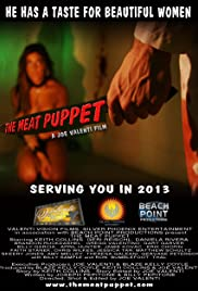 The Meat Puppet Poster