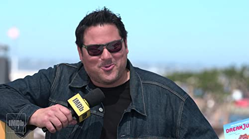 Greg Grunberg Discusses Friendship With J.J. Abrams