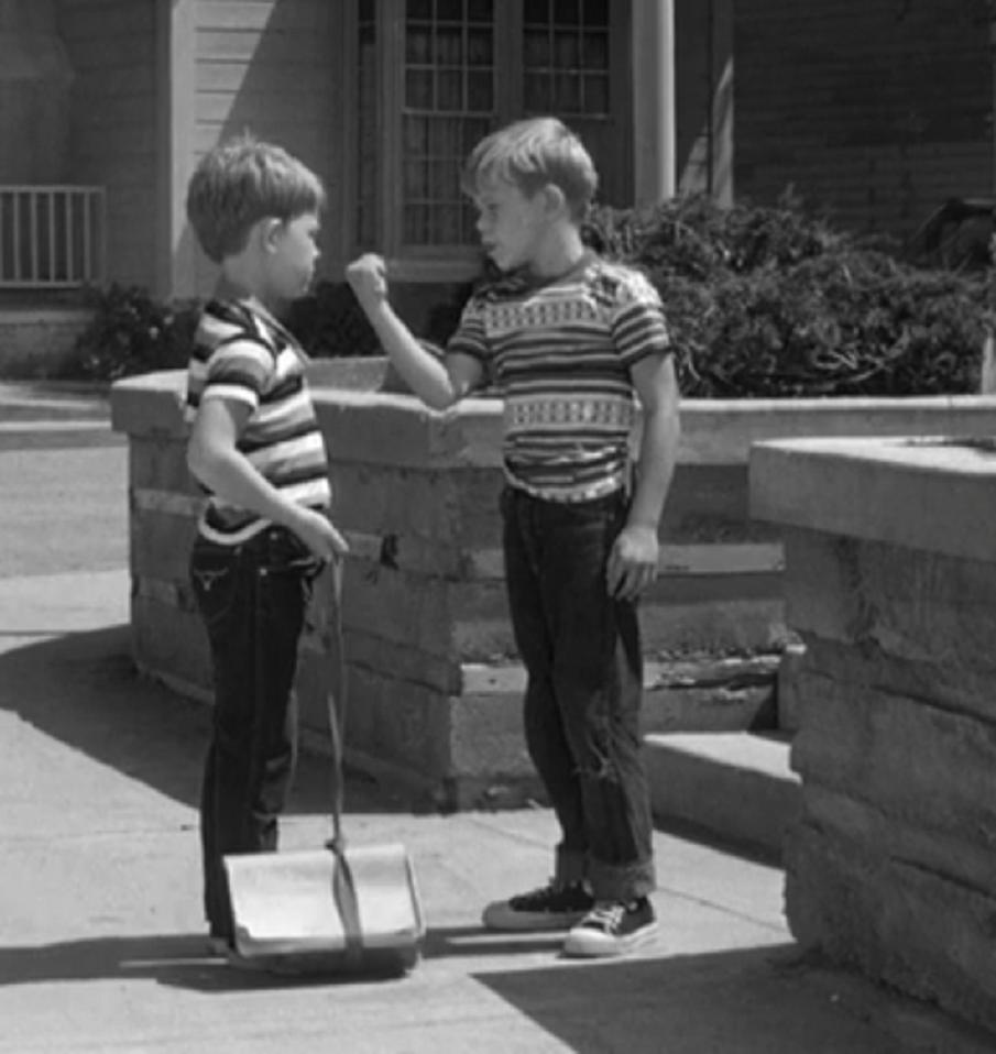 """The Andy Griffith Show"""" Opie and the Bully (TV Episode 1961) - IMDb"""
