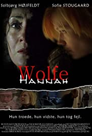 Hannah Wolfe Poster