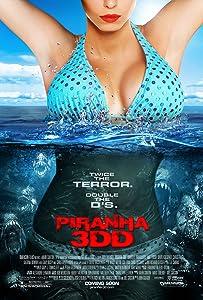 Movie trailer video download Piranha 3DD [mp4]