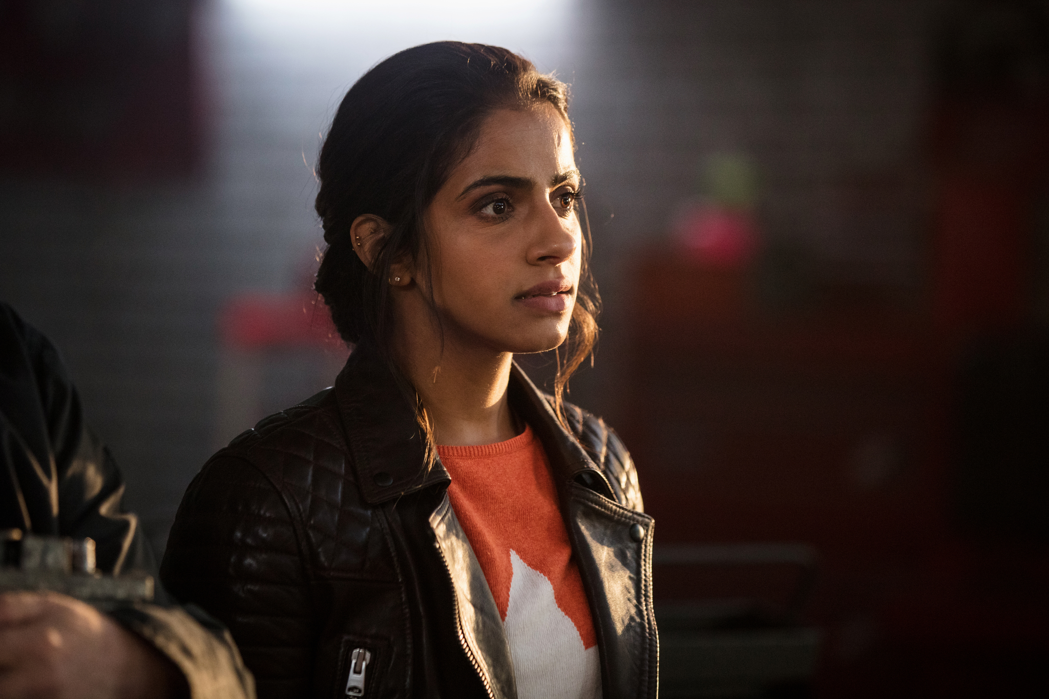 Mandip Gill in Doctor Who (2005)