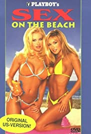 Playboy: Sex on the Beach Poster