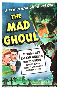 Downloadable free movie clips The Mad Ghoul [720x480]
