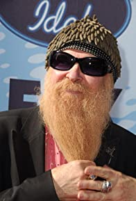 Primary photo for Billy Gibbons